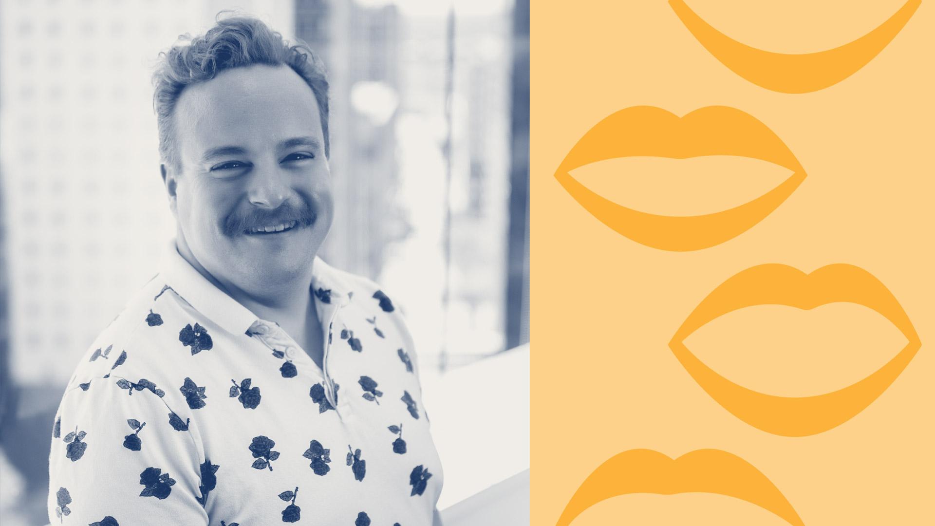 Meet storyteller and software engineer Doug Valenta