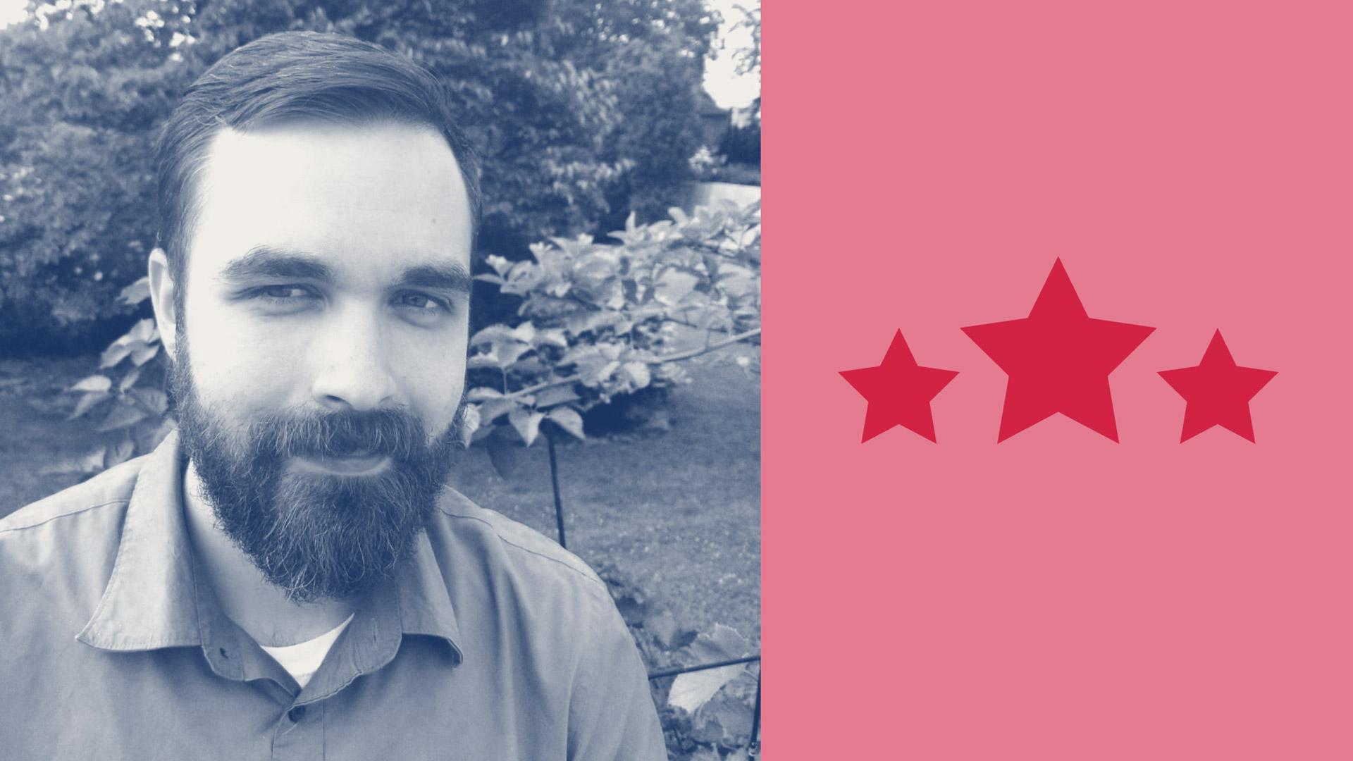 Meet tech visionary Michael Vander Pluym