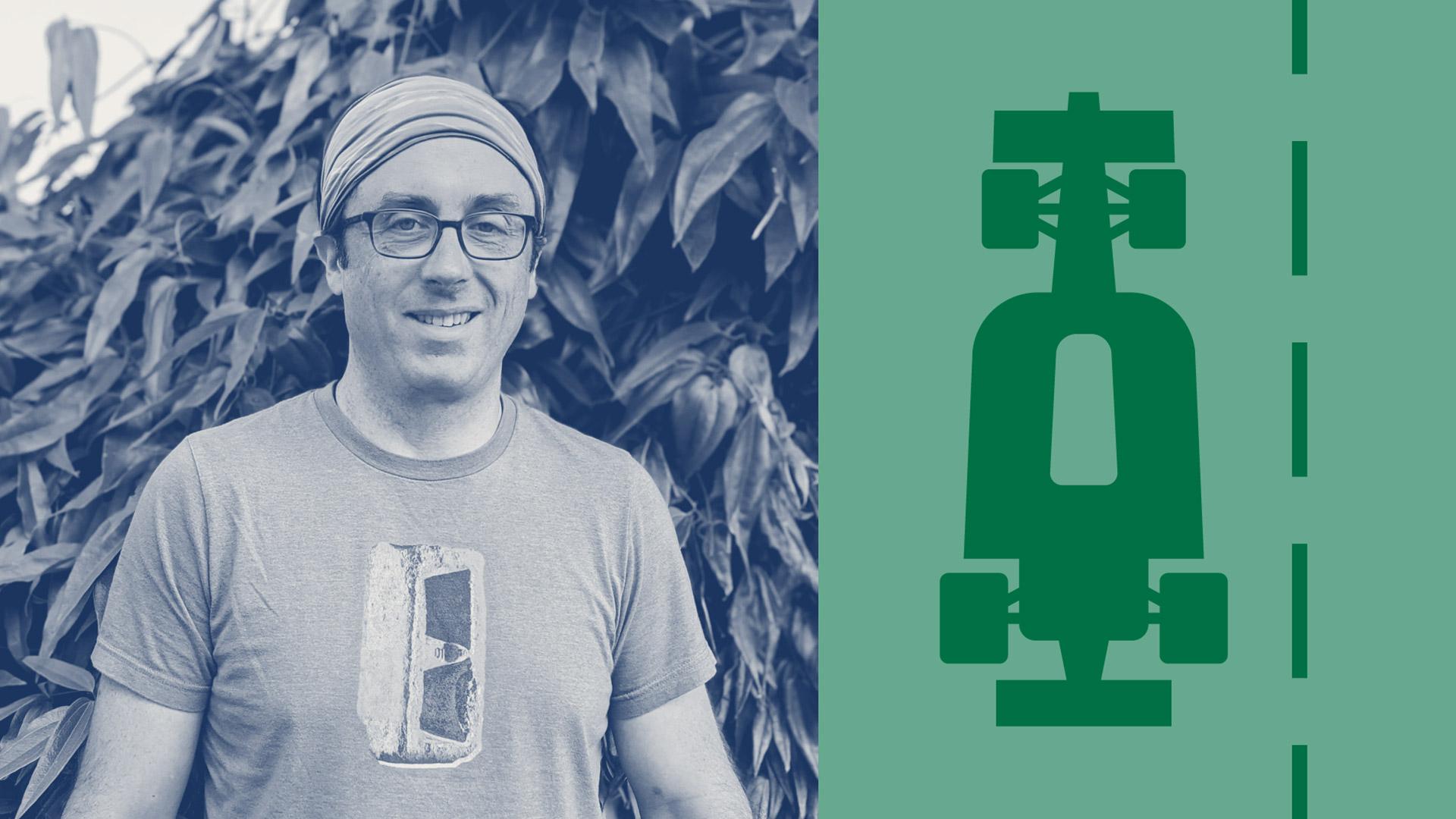 Meet software engineer extraordinaire Dan Grabski