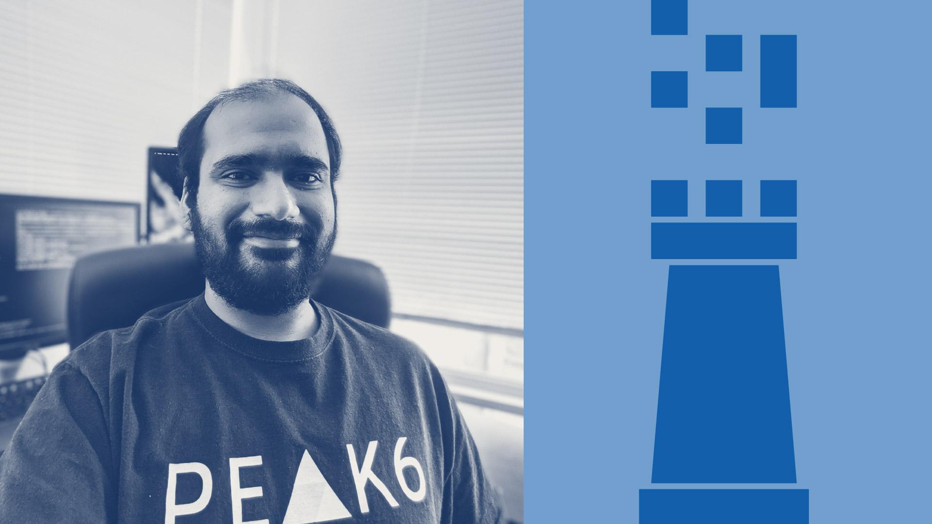 Meet coding superstar Nakul Dureja