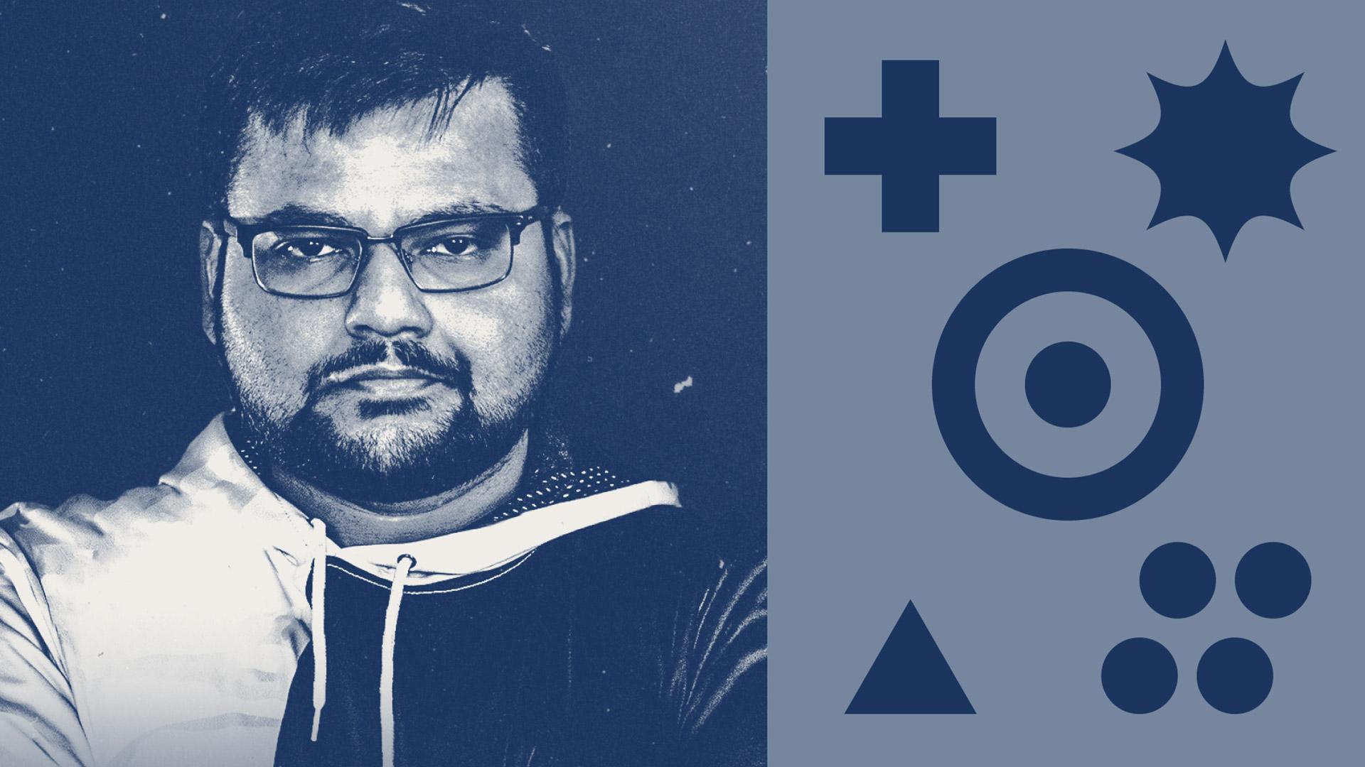 Meet data science whiz Soham Chowdhury