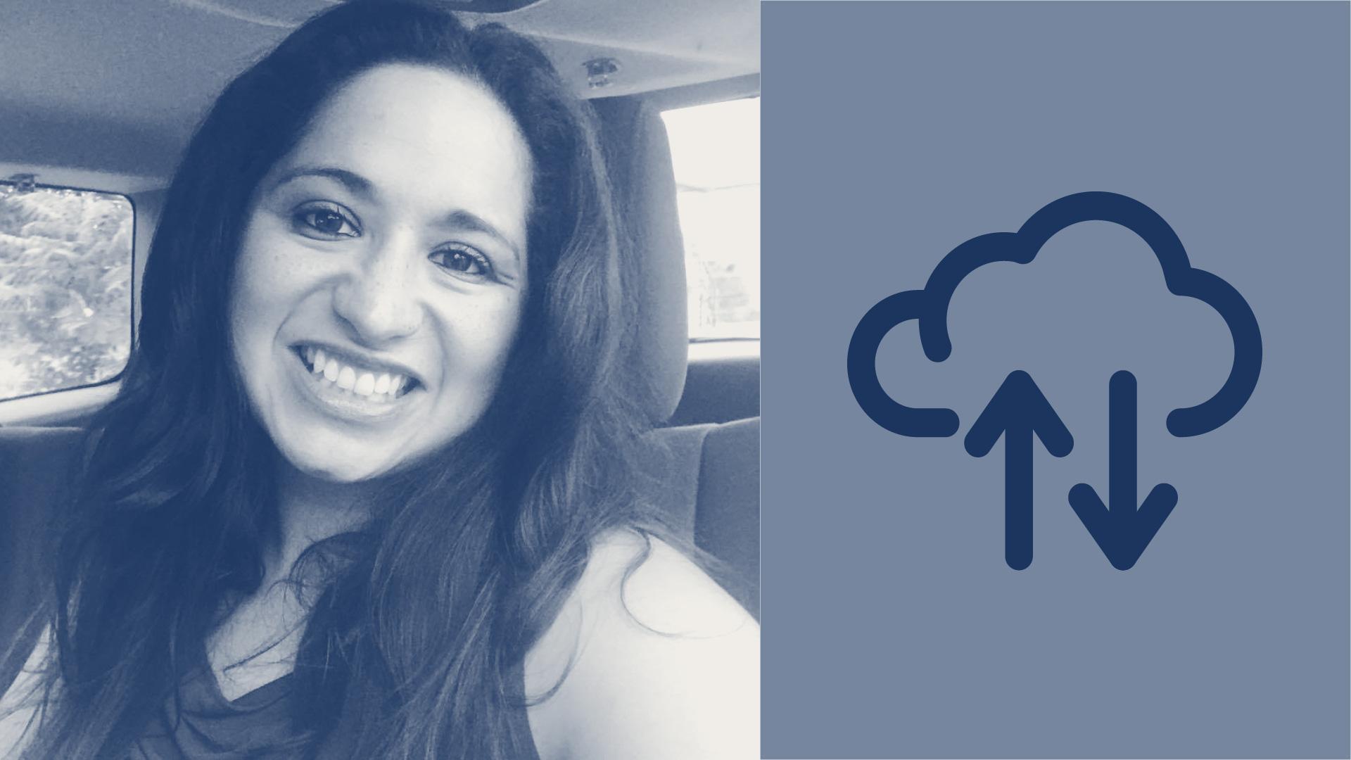 Meet Ground-Breaking Cloud Architect and Avatar Trainer Carmen Saenz