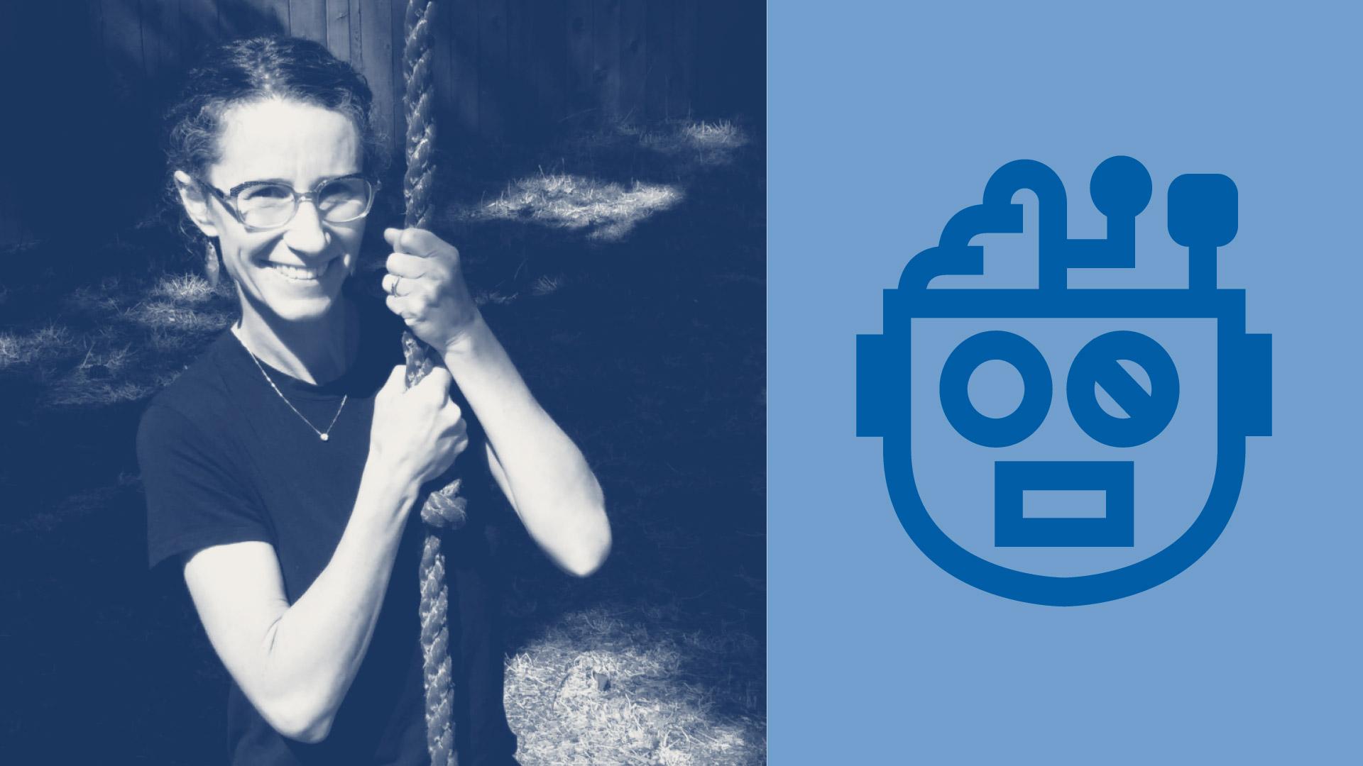 Meet data scientist and AI expert Brooke Cowan