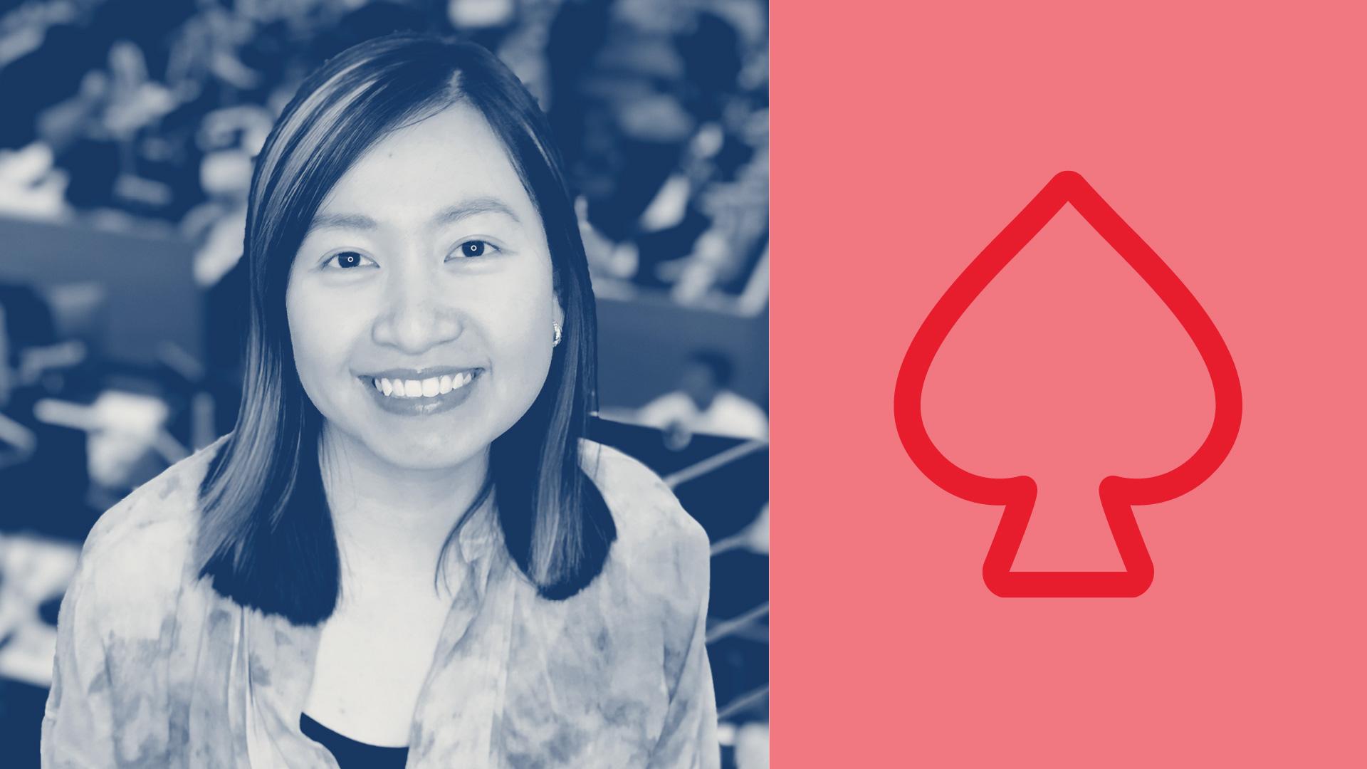 Meet ace programmer and poker player Lan Quach