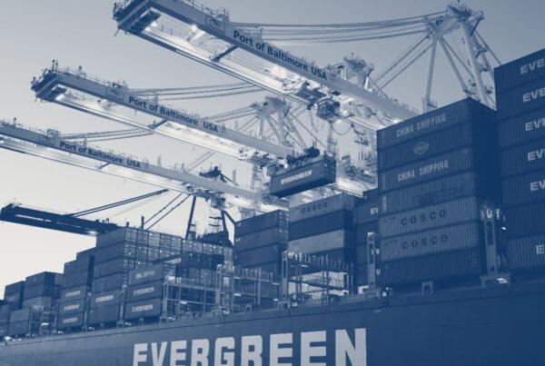 Ruby-On-Rails - Evergreen ship